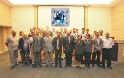 Engelsiz Bilişim Platformu Toplantısı