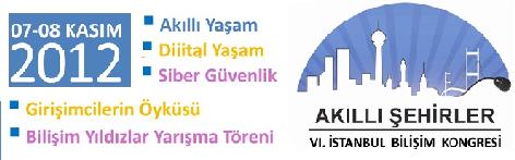 Akıllı Şehirler 2012