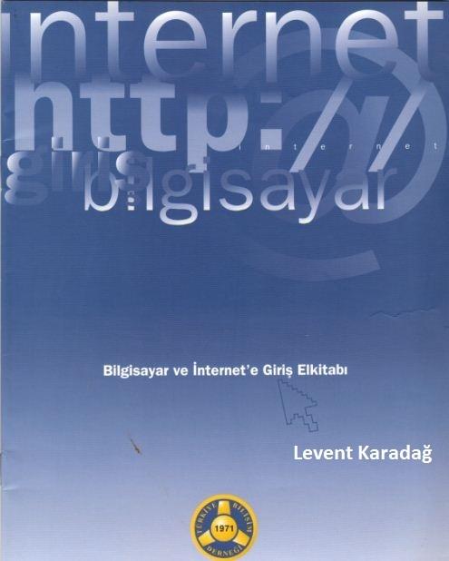 İnternet ve Bilgisayar El Kitabı