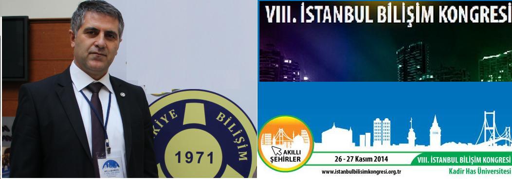 Akıllı Şehirler 2014