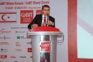 Cebit – Engelsiz Bilişim Günleri 2012